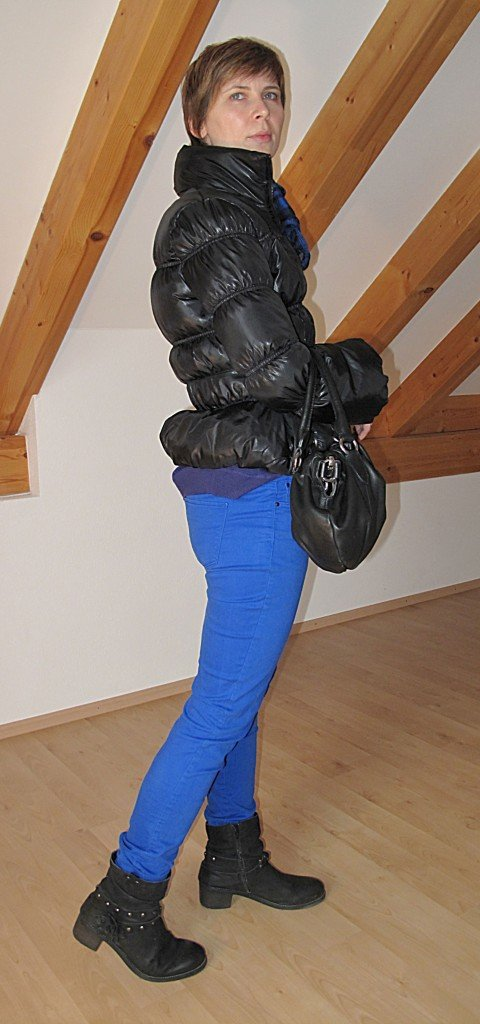 Mein Osteroutfit