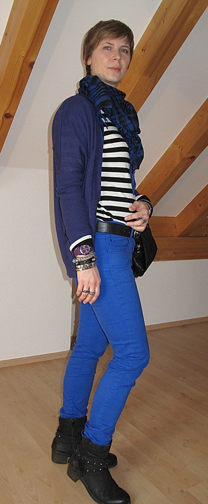 Osteroutfit