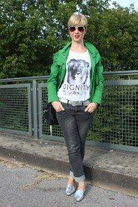 IMG_0712a_ShirtFaithConnexion_JeansOnly_HeineShoes_greenJacketVeroModa