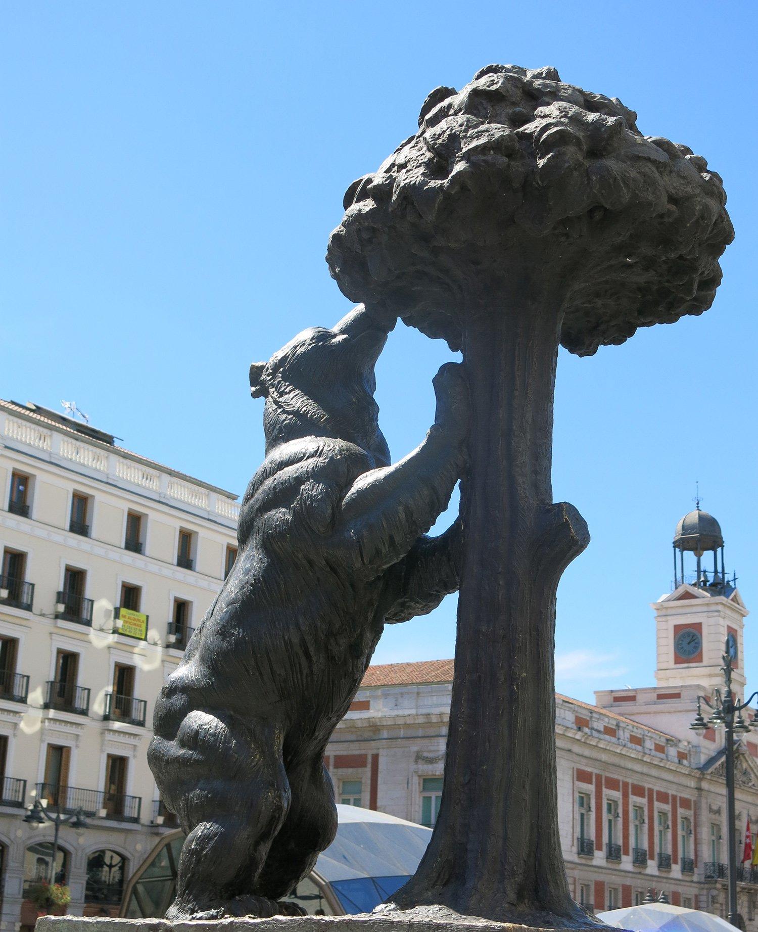 IMG_4182_Wahrzeichen_Madrid_Baer