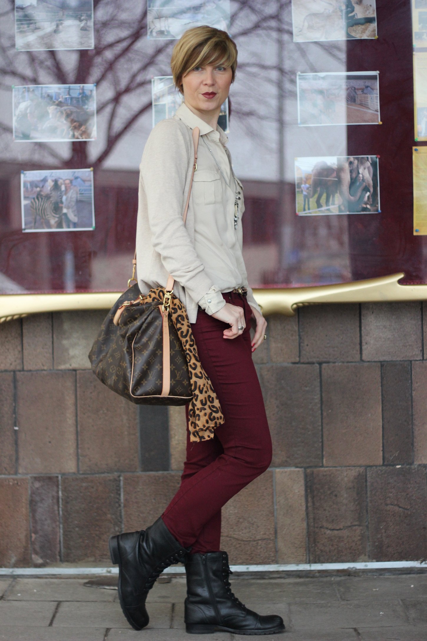 IMG_0195a_MarcoPoloBluse_EspritCardigan_Only_Jacke_AJC_Hose_LouisVuitton