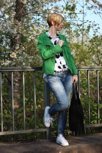IMG_3481a_AHemadundaHos_ConnyDoll_Gruen_green_dots_Punkte_anklejeans_Only_Asos_