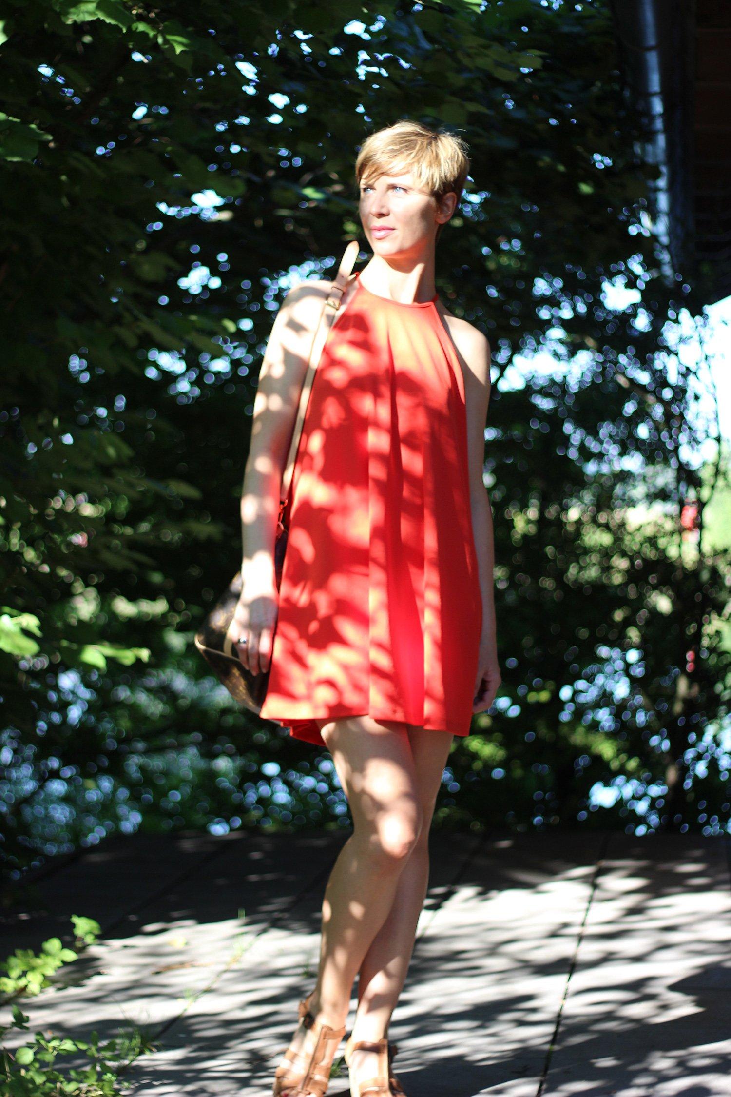 IMG_7219a_Zara_Haengerchen_orange_PaulGreen_Sandale_AhemadundaHos_Fashion_Mode