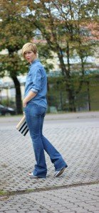 IMG_1563a_Asos_Jeans_H&M_Blazer_Jeanshemd_LeoGuertel_MarcoPolosSchuhe_Streifen_Stella&Dot