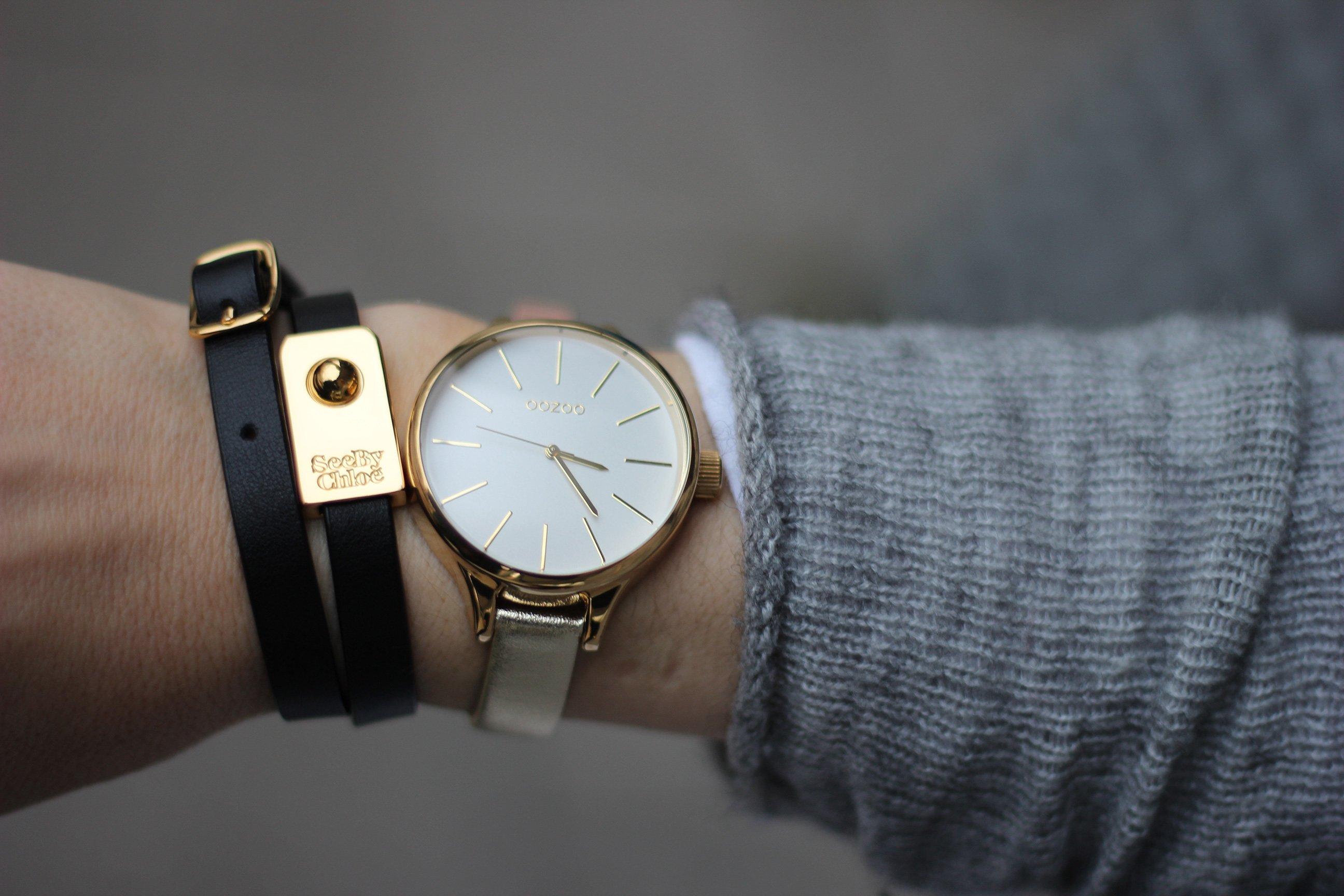 IMG_9159_Armbanduhr_new_Oozoo_watch_seebychloe_bracelet