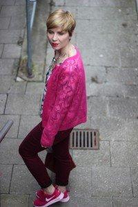 rot und pink, fab40s, blogger, schumacher, connydoll