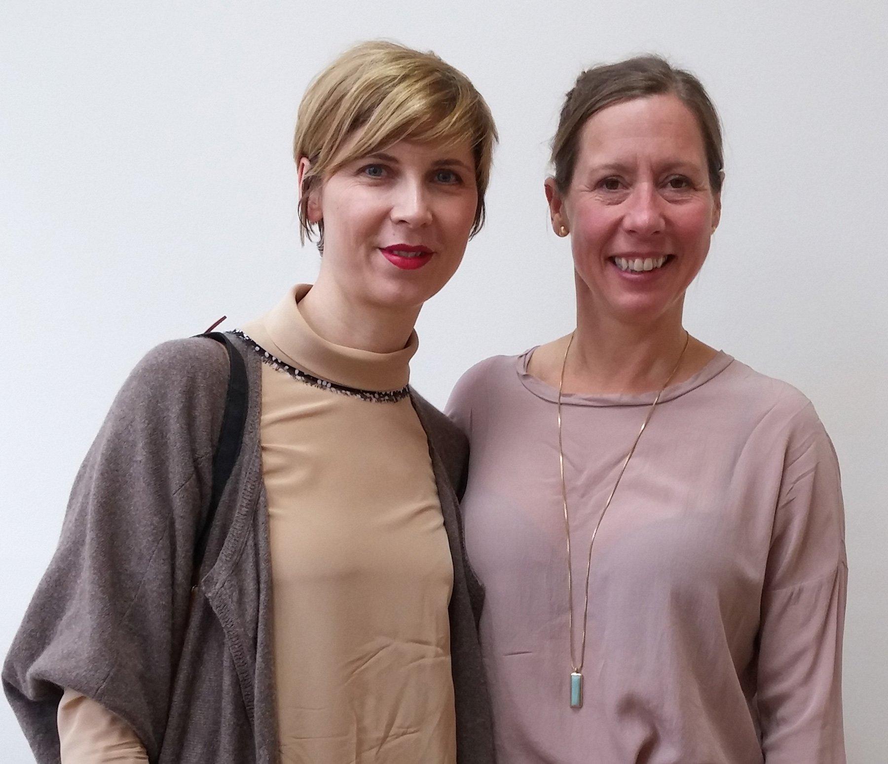 Gitte Holmskov, Chefdesignerin Sence Copenhagen, Hamburg, Event, WelovePR
