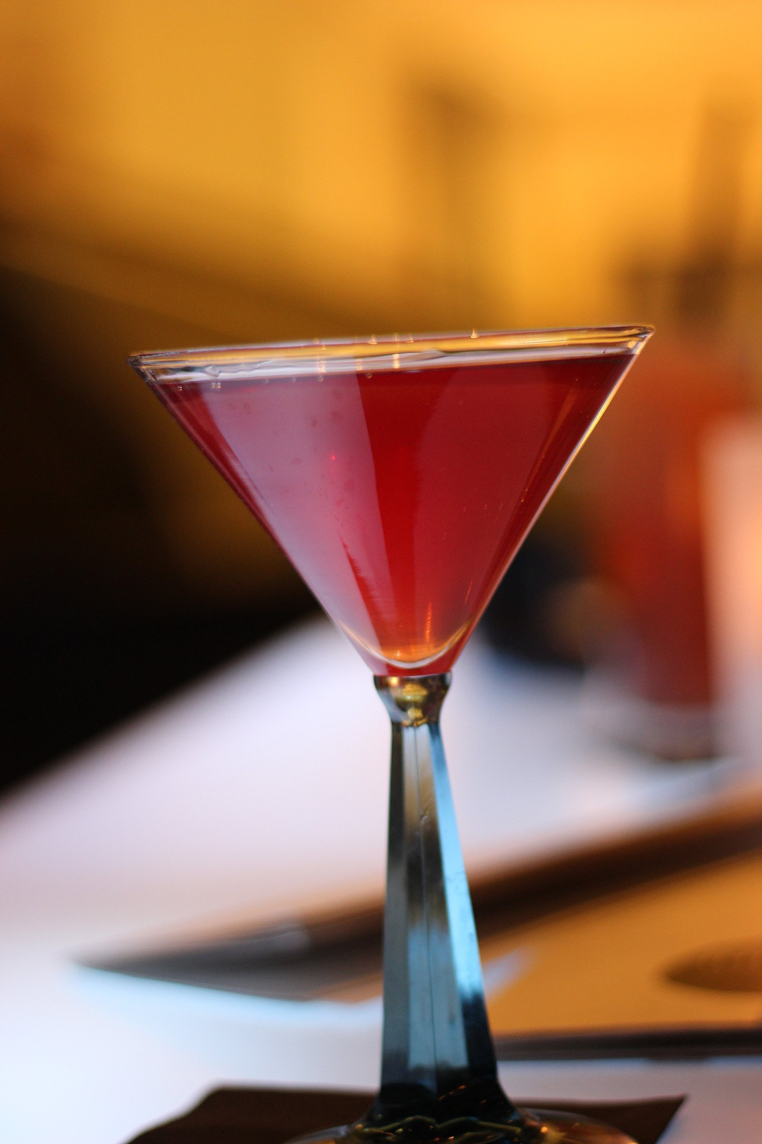 Radisson Blu - Cocktailtime