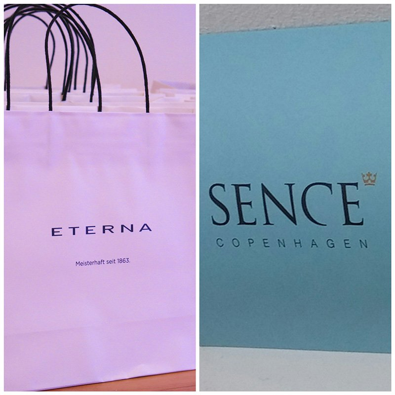 Eterna, Sence Copenhagen, Event, Hamburg,