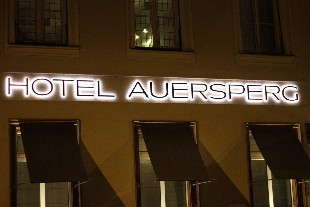 Salzburg, Sightseeing, Ausflug, Wochenende, Conny Doll, Sehenswürdigkeiten, Hotel Auersperg
