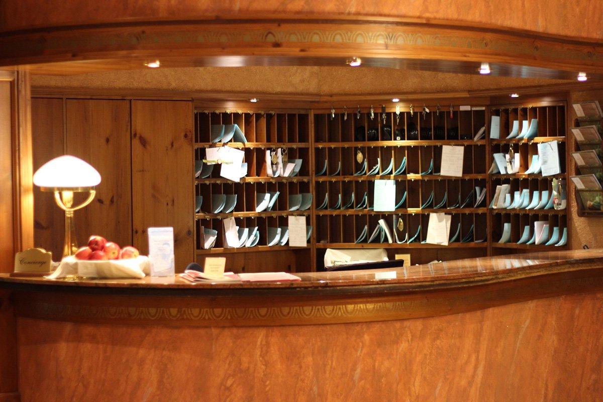 Rezeption, Hotelbar, Restaurant, Hirsch, Hotel 3-Quellen-Therme, Bad Griesbach, Wellness, Beauty, Conny Doll Lifestyle