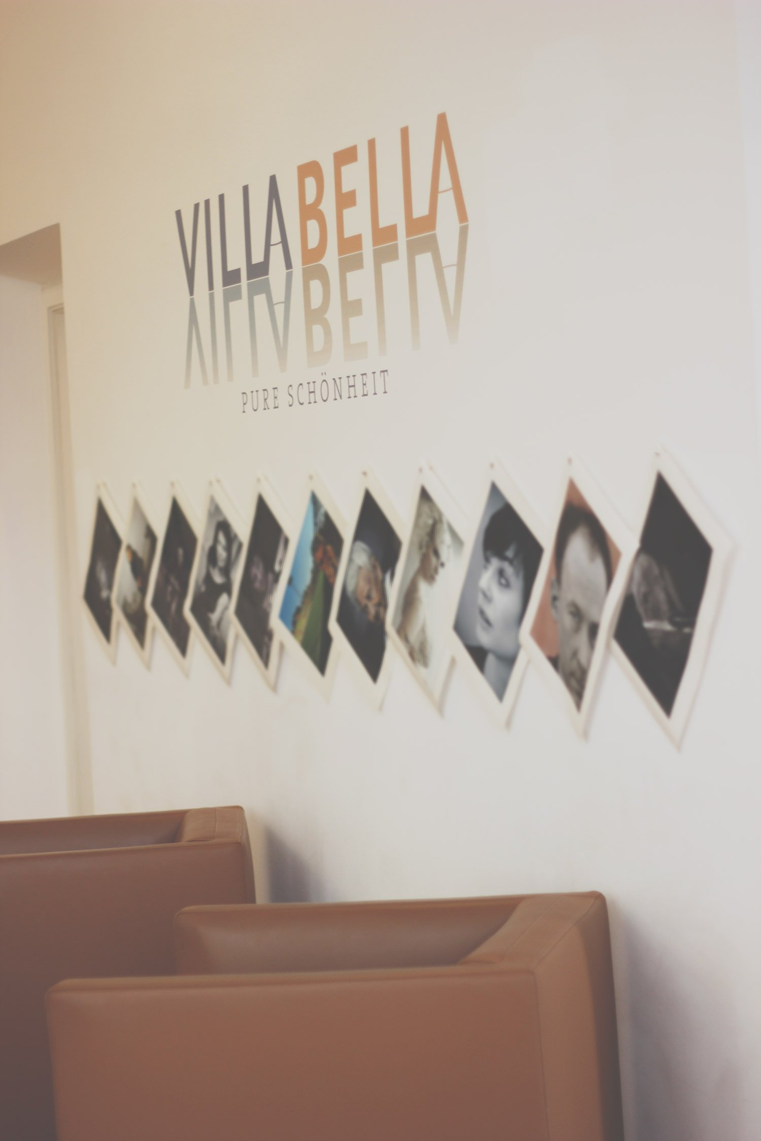 Faltenunterspritzung mit Hyaluron - mein Besuch in der Villa Bella