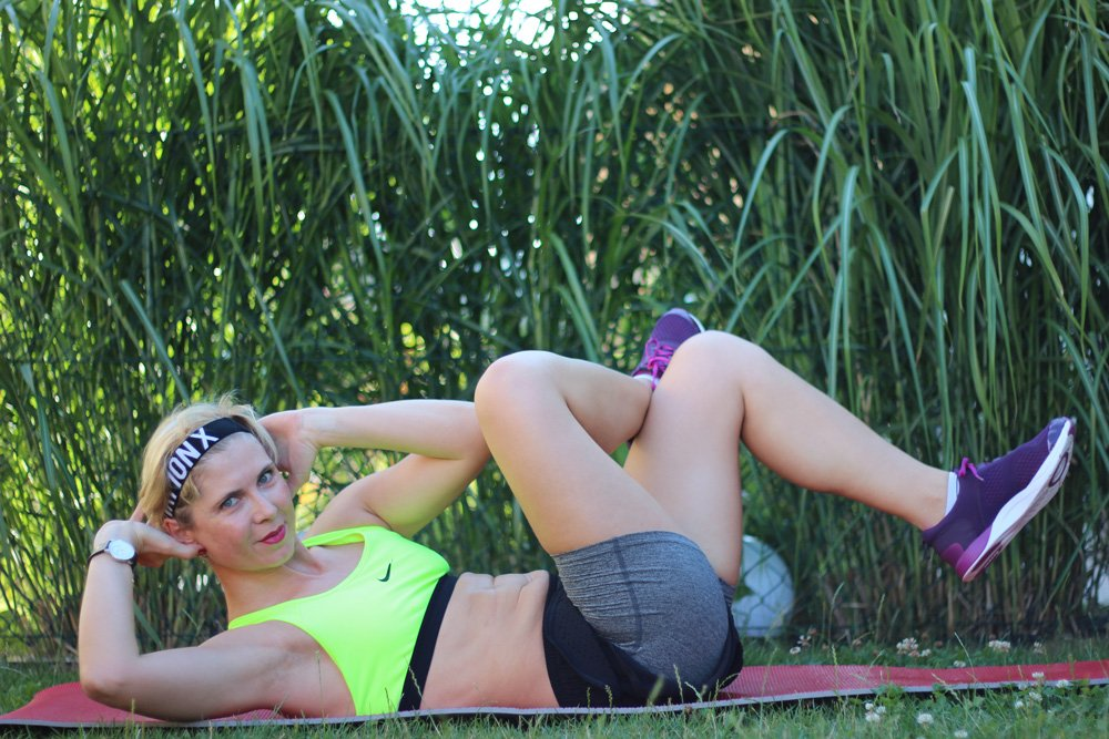 Lieblings-Youtube-Videos, Conny, Workout, Fitness,