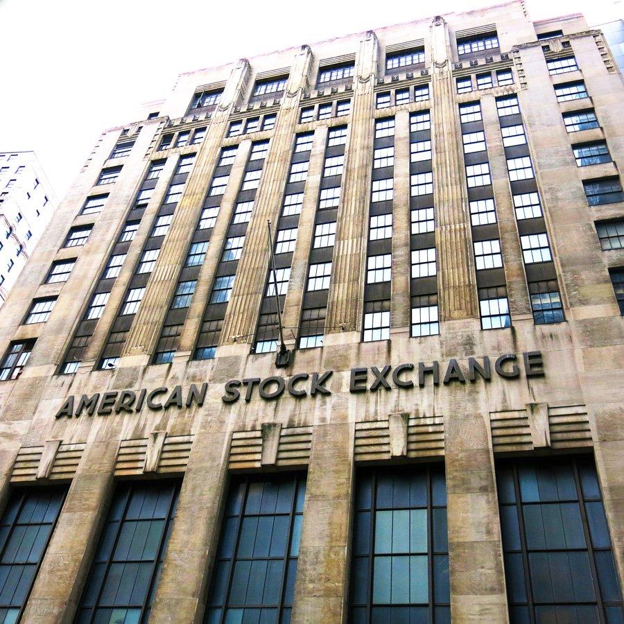HVB Exklusivkonto, New York Stock Exchange,