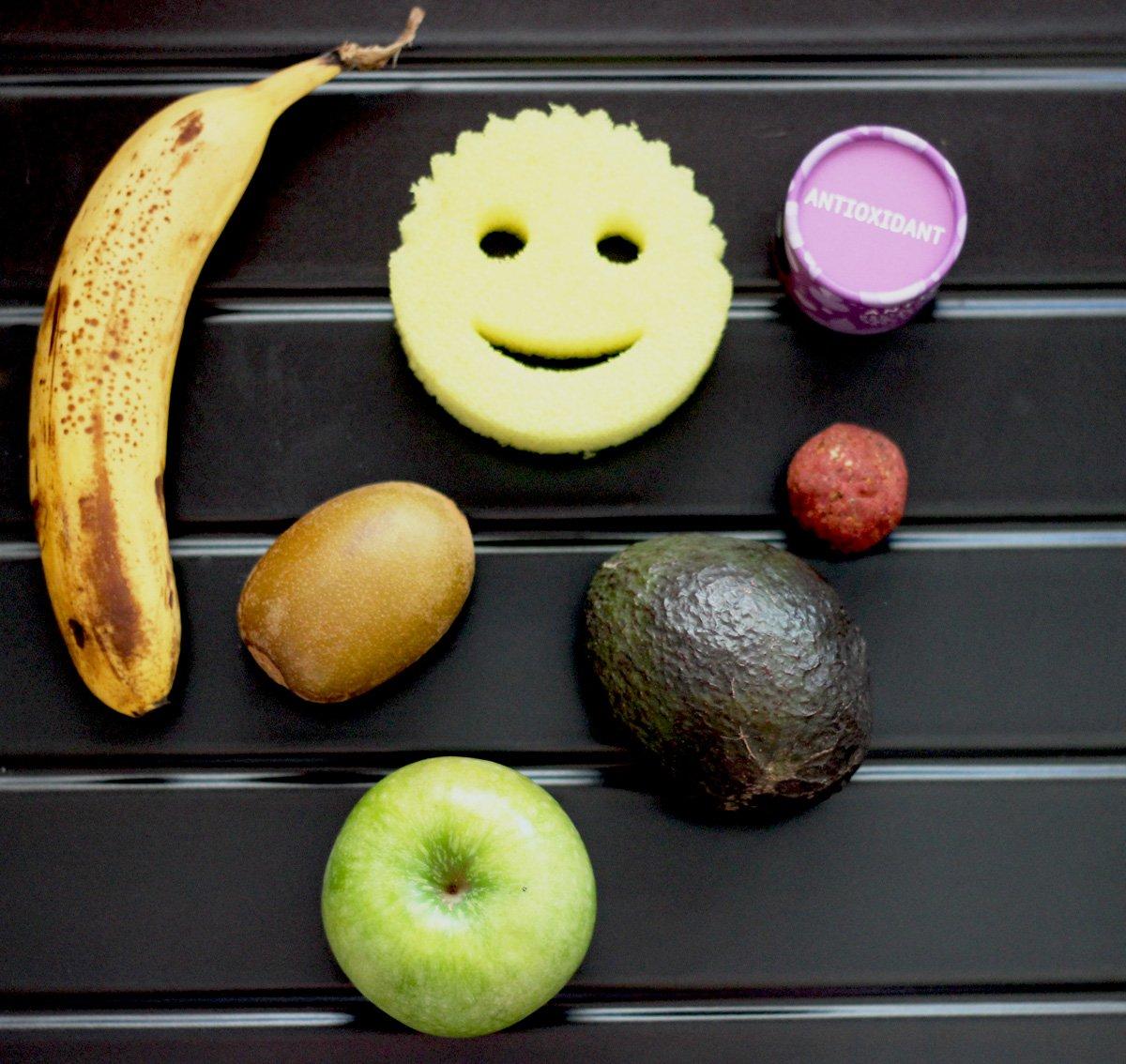 blendies von Hummingbird, Smoothie, Healthy, Gesund, Obst, Gemüse, gesunde Ernährung, verschiedene Zutaten,