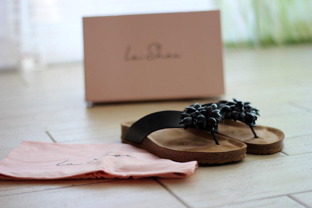 Conny-Doll-Lifestyle: Schuhe für den Hallux Valgus, LaShoe, Pantolette