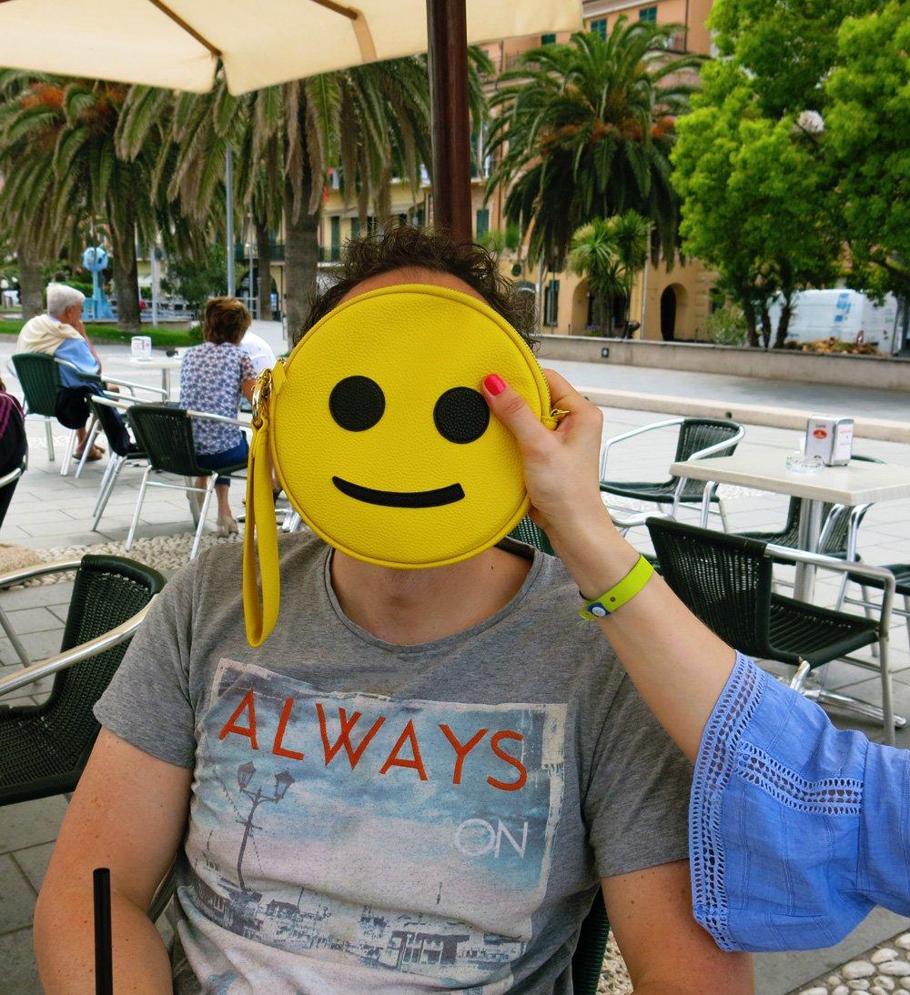 Conny Doll Lifestyle: Pauschaltouristin, Urlaub, Italien, Loano, Ligurien, Hotel, Sightseeing