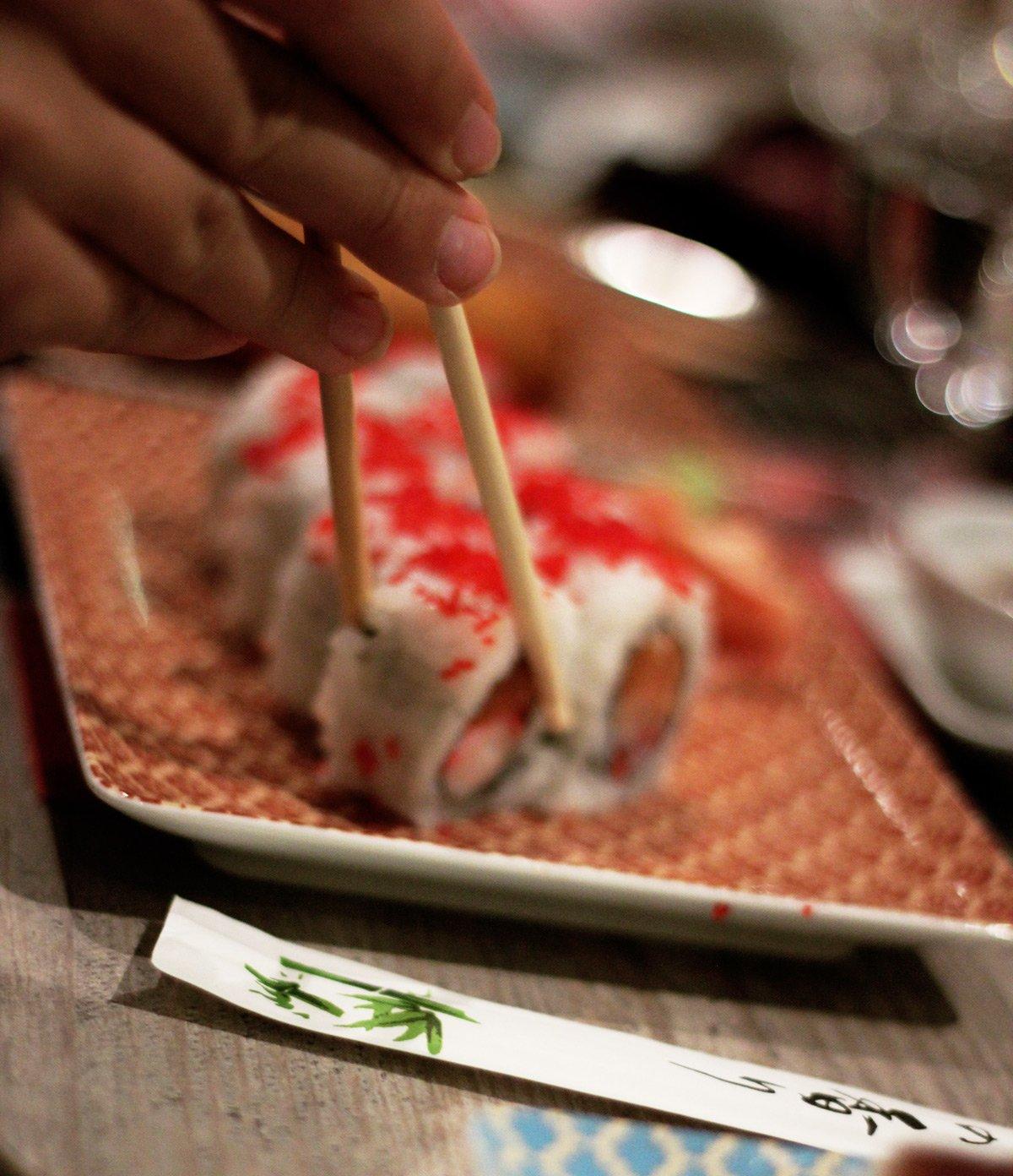 conny-doll lifestyle: Es geht weiter mit der Schiffsreise - meine Kreuzfahrt in Zahlen, Sushi, Fischmarkt, Mein Schiff 1, TuiCruise, Kreuzfahrt, Seereise