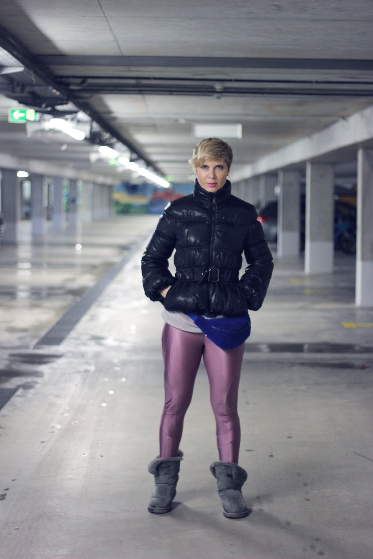 conny doll lifestyle: Achtziger Jahre Mode, Glanzlegging, UGGs, Fledermauspulli, Bognerstyle, Eighties Style, Muenchenblogger