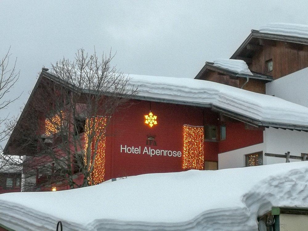 conny doll lifestyle: Skiurlaub mit Kindern im Kleinwalsertal und Oberstdorf - Familienzeit nicht nur im Schnee, Winterlandschaft, Urlaub, Wochenende, Schnee, IFA Hotel Alpenrose,