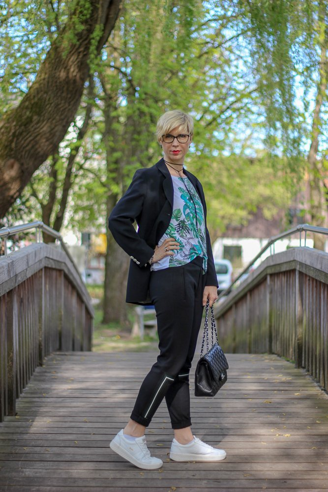 conny doll lifestyle: sego store, shopping event, einladung, offline-shopping, Frühlingslook, casual styling