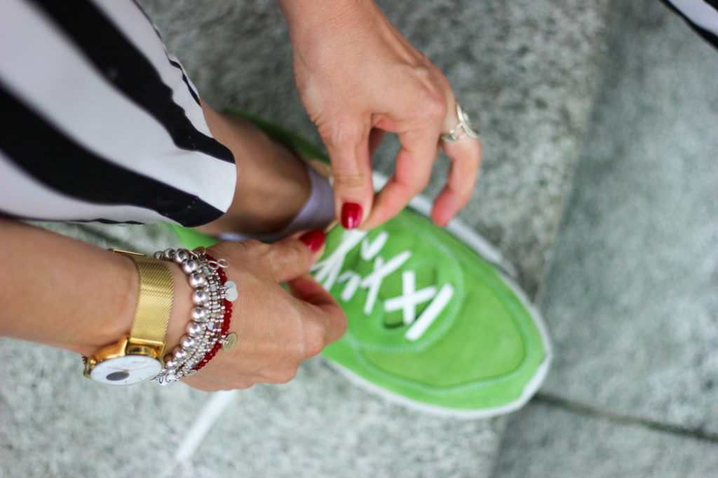 Ehrliche, authentische Erfahrungen mit den Schuhen von UXGO - Sneaker für den Alltag und die Fußgesundheit.