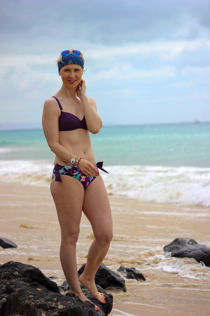 conny doll lifestyle: Bikini, Lynn Bottom, lilou top, rosa faia, anita, bademode