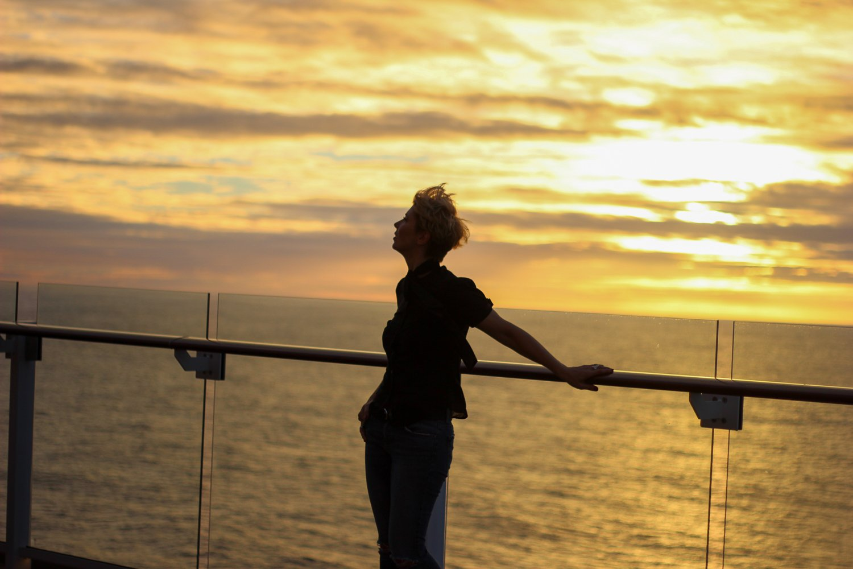 conny doll lifestyle: Kreuzfahrt, Seekrank, landkrankheit, schiff, reiseblog, familie, Seekrankheit