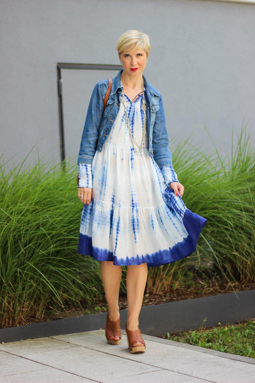 conny doll lifestyle: Batikkleid, sego-Store, segostore, Offlineshopping, nachhaltig, Modeblogger, Verantwortung