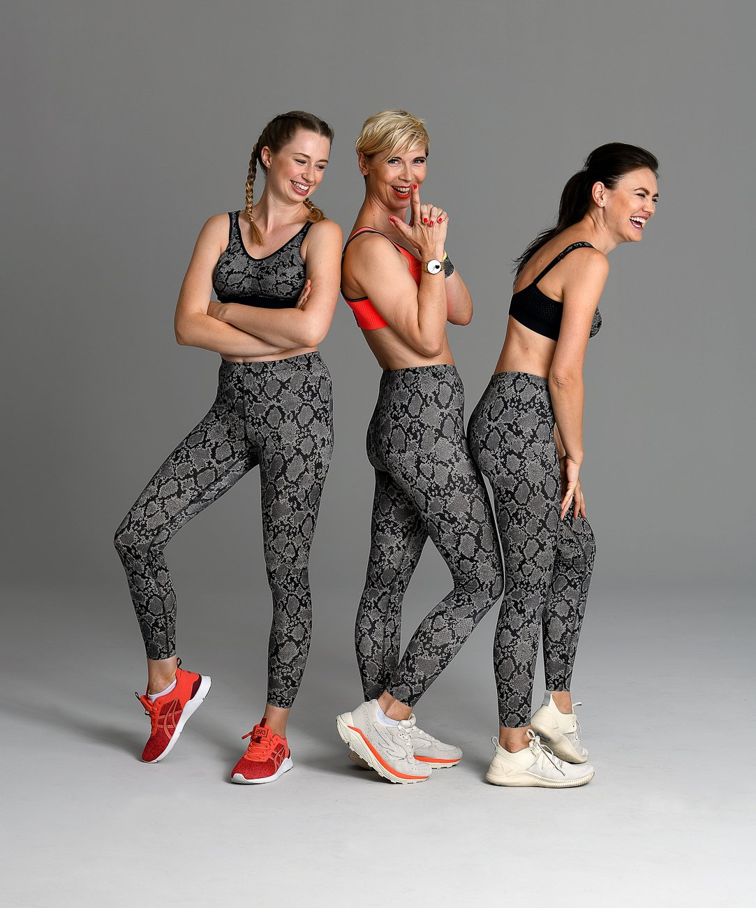 conny doll lifestyle: Fotoshooting, Anita Active, Sporthose, Sport-BH, Workout, Sportkleidung Damen