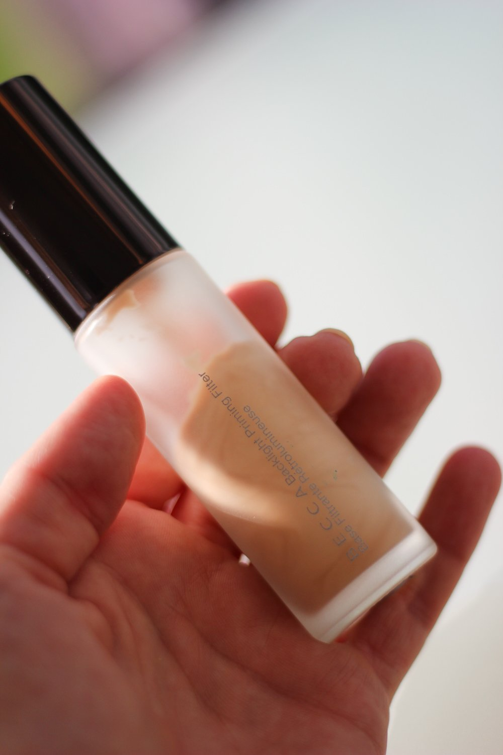 conny doll lifestyle: Highlighter Becca,
