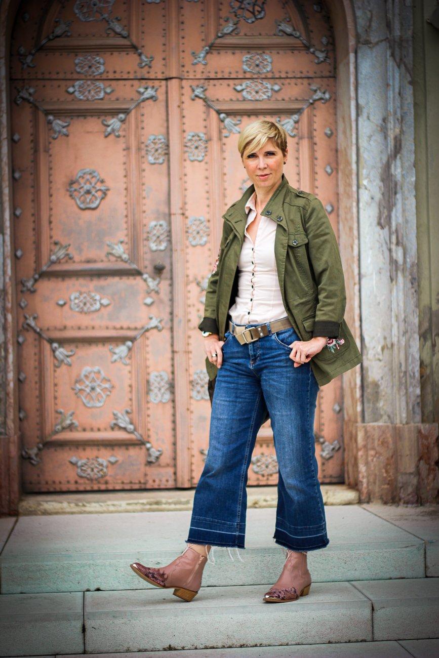 conny doll lifestyle: Schuhtrends im Herbst, Cowboyboots, Herbstlook