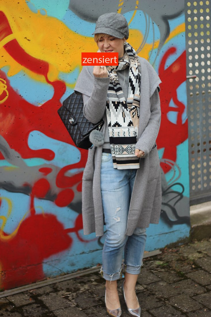 conny doll lifestyle: Outtake 2019, Jahreswechsel, Humor, Fashionblogger