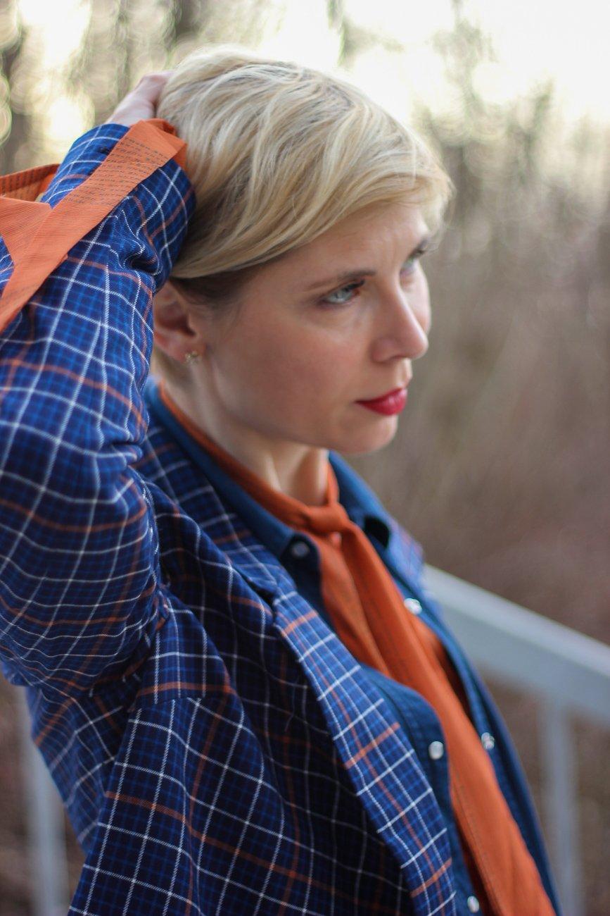 conny doll lifestyle: Fashionblog mit Outfitinspirationen, alte Teile, neu kombinieren