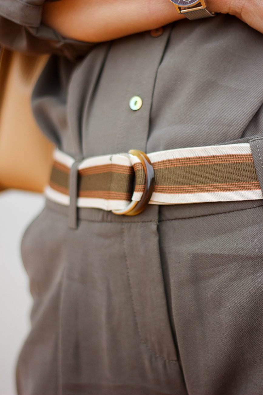 conny doll lifestlye: TONI Fashion, Stiefel, Safari-Look, Details