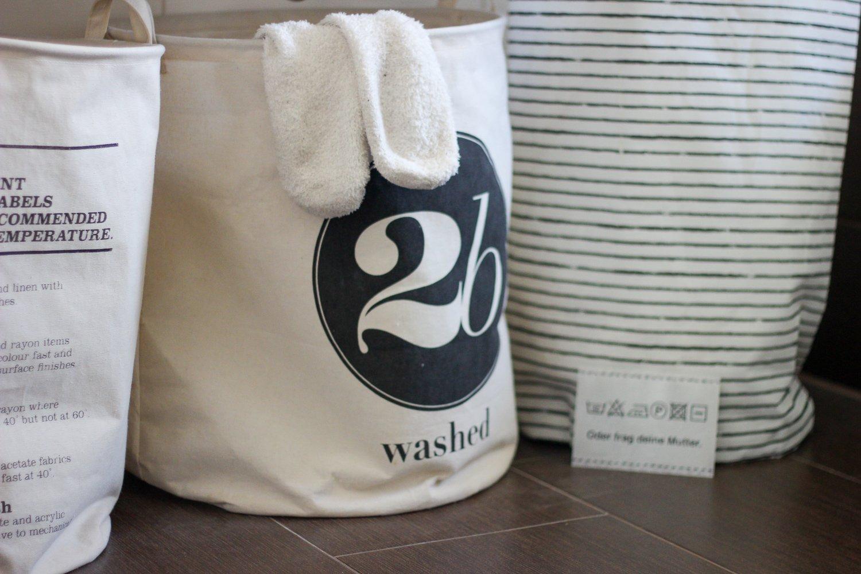 Leseauszeit: Freuden einer Mutter oder wie sortiere ich Schmutzwäsche?