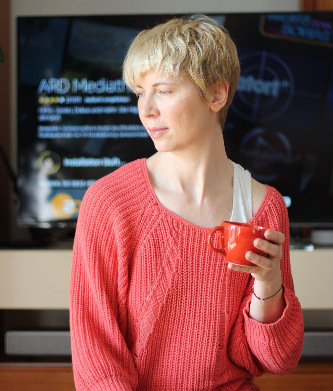 conny doll lifestyle: watchliste, Streamingdienst, TV, Quarantäne
