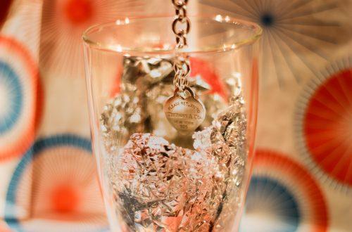 conny-doll-lifestyle: Reinigung von Silberschmuck, Tiffany