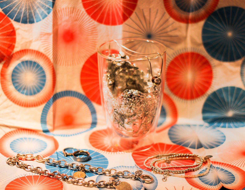 conny-doll-lifestyle: Reinigung von Silberschmuck, Armbänder, Ringe, Dagmar Runte, Anke Decker, Handmade with love by Iris, Tiffany