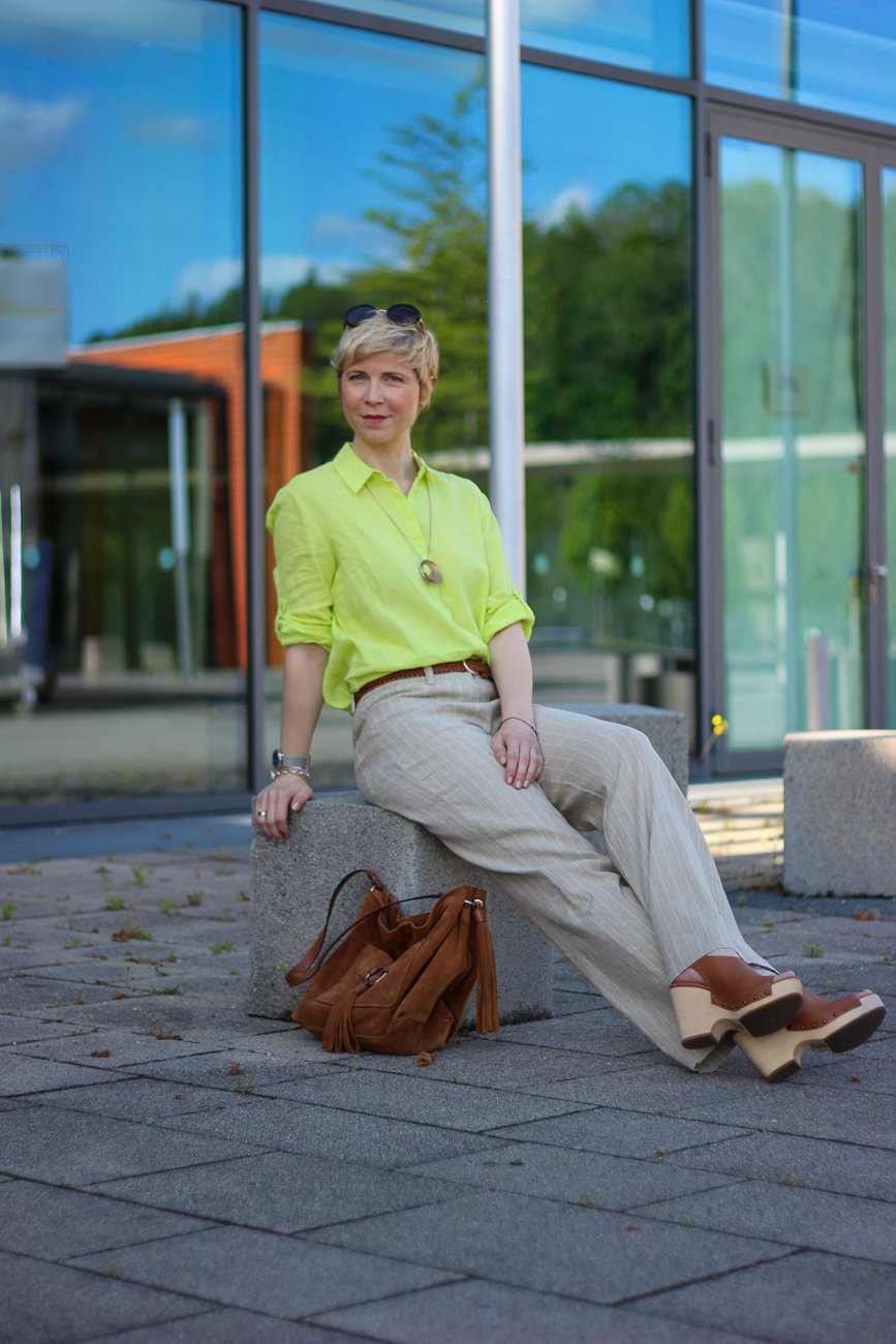 conny doll lifestyle: TONI-Fashion, offline und Online-Shopping, Instagramshops, Sommerlook