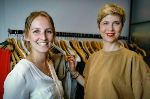 conny doll lifestyle: Kleiderschrank-Coaching von Personal-Stylistin Nicola Hahn