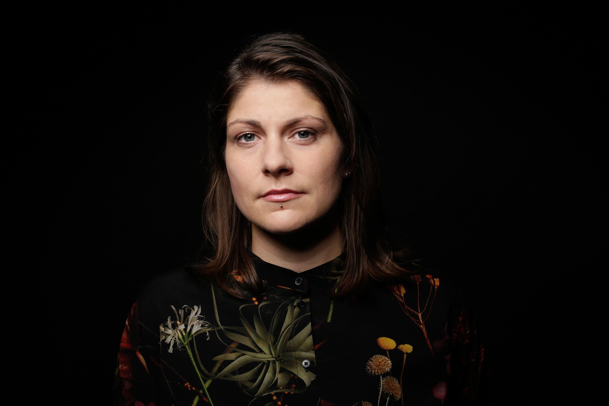 Katrin Gebbe, Regisseurin, Deutschland,