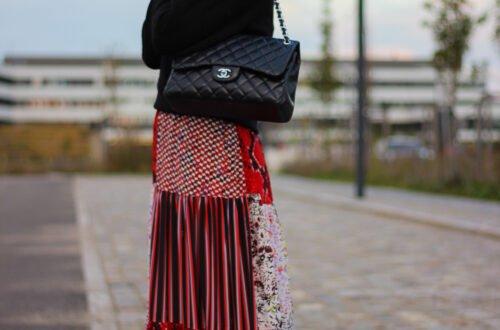 conny-doll-lifestyle: Sommerkleid im Herbst - dubiose Shops im Netz
