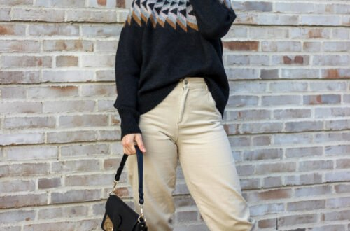 conny-doll-lifestyle: Kuschelpullover, linder-fashion, 360sweater.