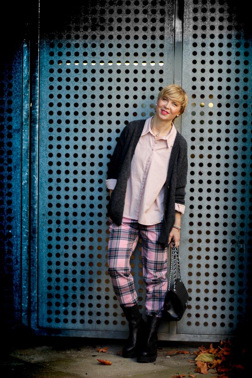 conny doll lifestyle: Queen of Schlabberlook - der Style meines Lebens