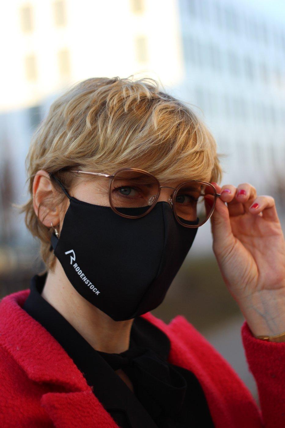 conny doll lifestyle: Rodenstock, Gleitsichtbrille, selbsttönende Gläser
