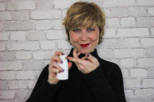 conny doll lifestyle: Hautpflege: Ein Power-Duo mit Vitamin C für den frischen Glow von NUORI