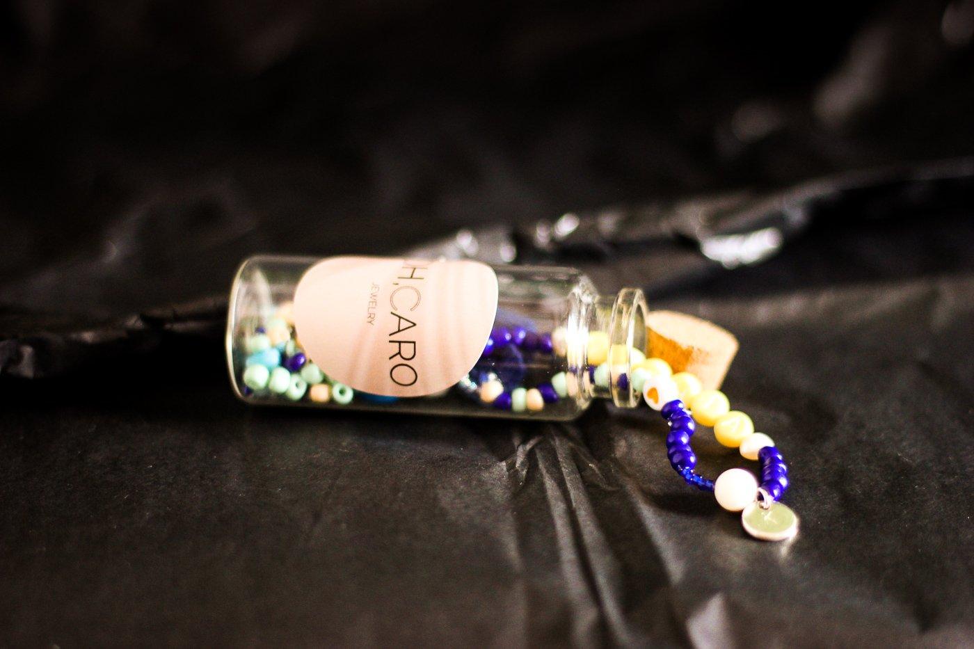 conny doll lifestyle: DIY-Kit Armband von OHCARO, Armband zum selbstmachen