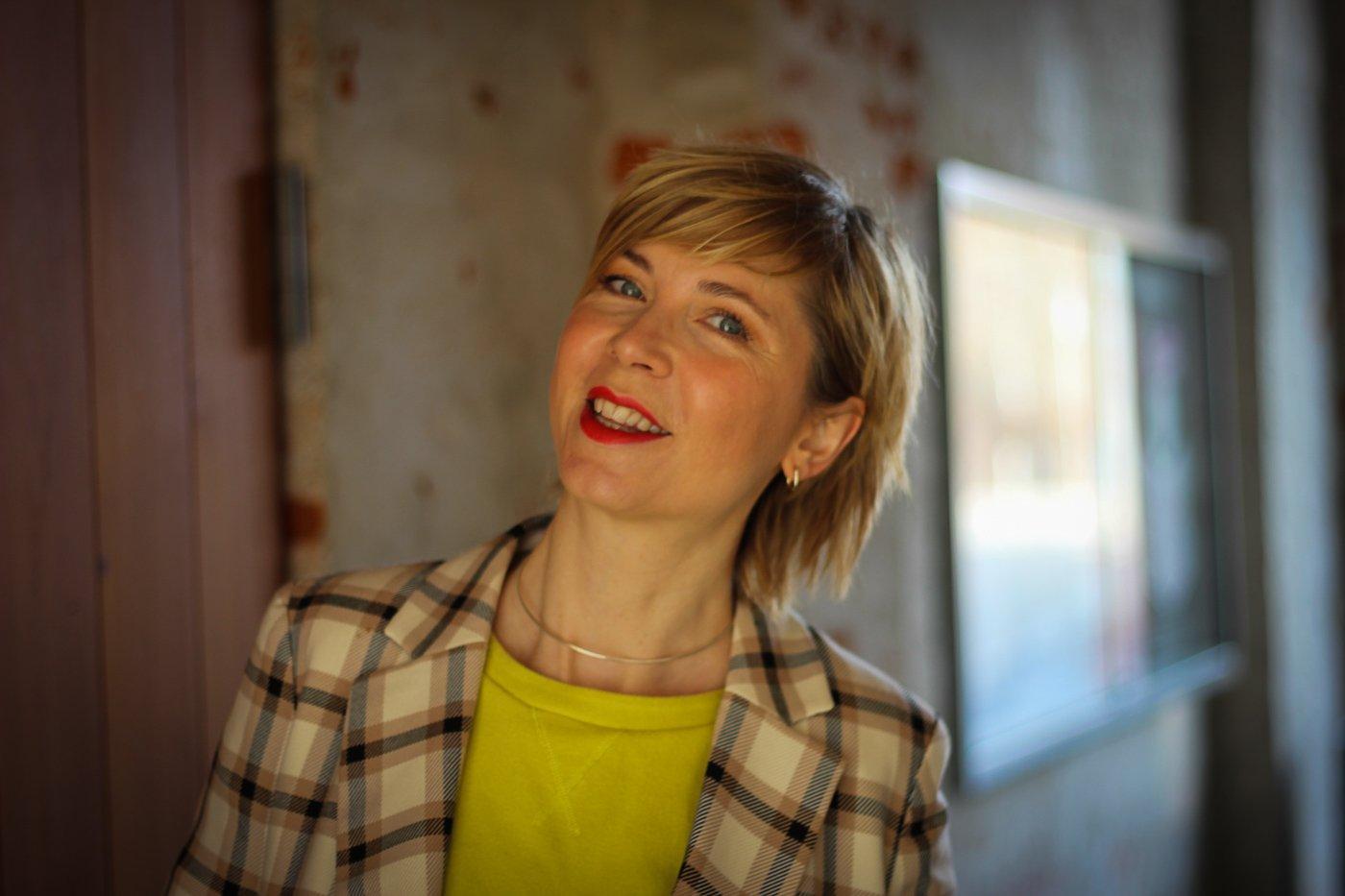 conny doll lifestyle: Frau, Bloggerin, Gleichberechtigung, Weltfrauentag