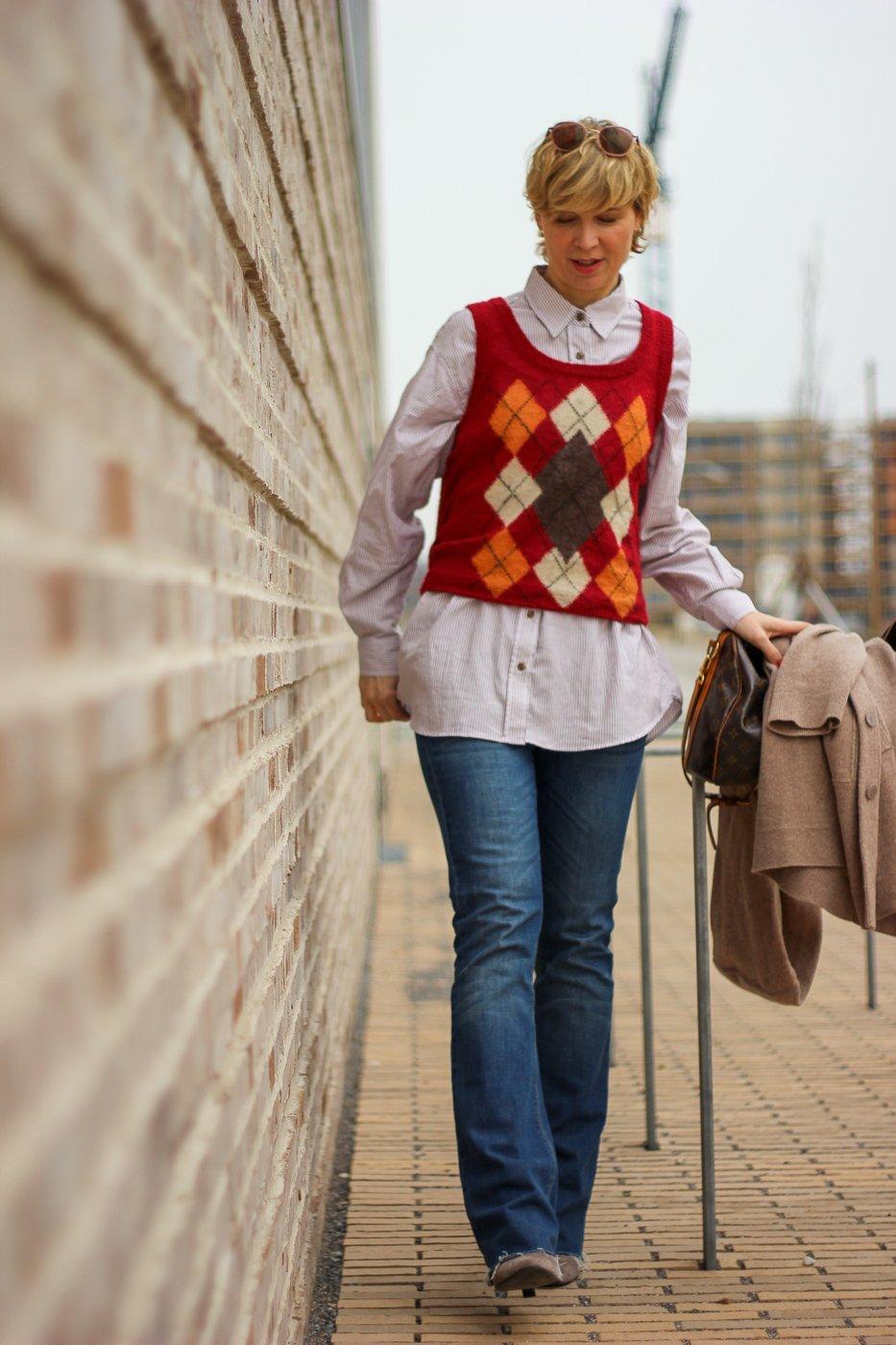 conny doll lifestyle: Mode ist ein schmutziges Geschäft - sind Modeblogs Teil des Problems?